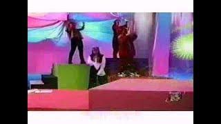 El Fantasma Escritor - Debes Creer [Music Video] (Discovery Kids Latinoamerica) 2000