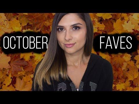 Αγαπημένα Οκτωβρίου | Olga