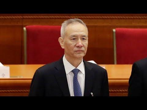 马聚:为掩盖贸易战影响,中国经济一季度数字造了多少假?