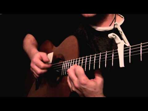 Price Tag (Jessie J) - Fingerstyle Guitar