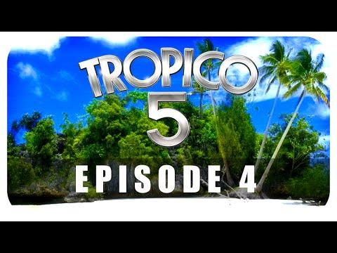 Let's Play Tropico 5 - #4: Heavy Industry