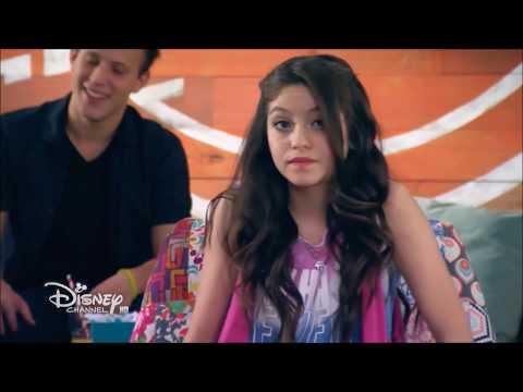 Soy Luna 2 - Momento Musical: Princesa (Capítulo 35)