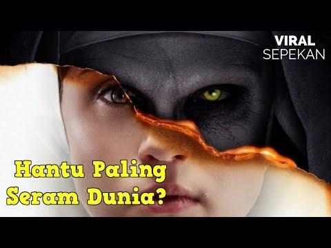 7 Fakta Film THE NUN Yang Belum Kamu Ketahui - The Conjuring Universe