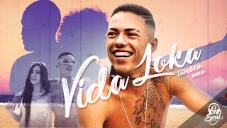 MC Menor MR - Vida Loka também Ama (OQ Produções & Studio THG) Videoclipe Oficial thumbnail