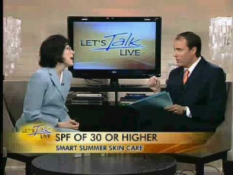 "Scott Thuman Interviews Dr. Kauffman on ""Let's Talk Live"""