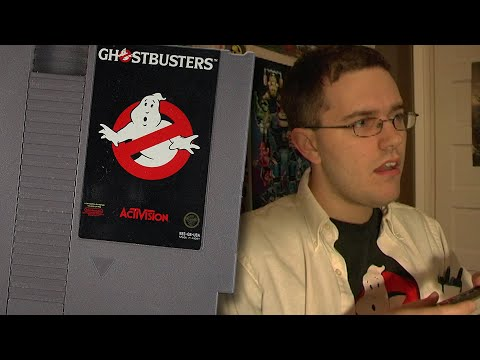 Ghostbusters - NES - Angry Video Game Nerd - Episode 21