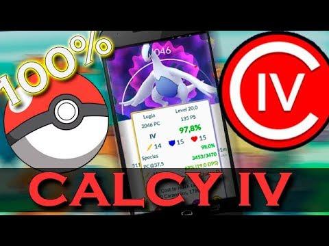Calcy Iv