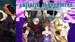 Let's Try Infinite Adventures - Designated Dungeon Crawler
