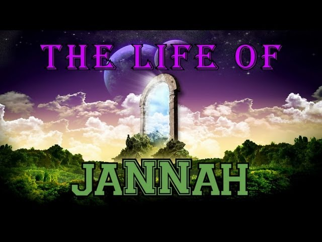 Life Of Jannah ᴴᴰ | Official Trailer Travel Video