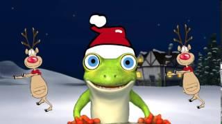 Comptine de la grenouille = Le pompier