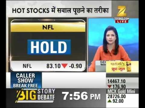 Hot Stocks | Sensex up 106 points; FMCG stocks save the day