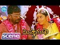 Namitha First Night Scene - Simhamukhi Movie || Romance Of The Day #282 video