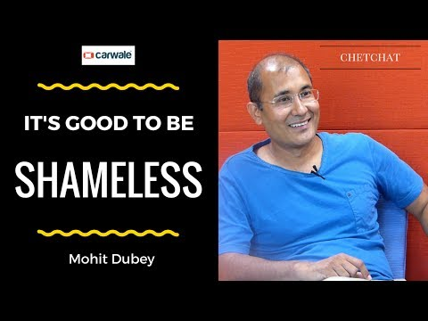 Success Story of an Indian Entrepreneur Mohit Dubey, CEO, CarWale | Chet Chat
