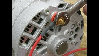 Easy Installing of a Car Volt Amp Gauge
