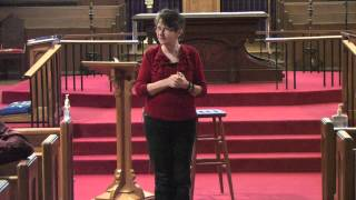 "The Gathering - ""A Bigger Vision of Jesus"" - 4 March 2012.mp4"