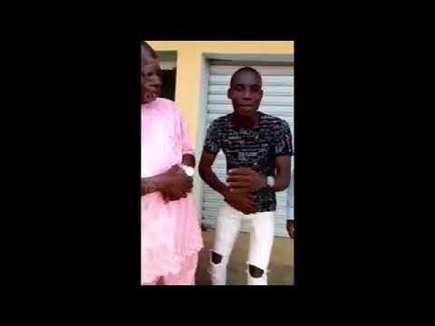 See how Idris aloma Obalola Saheed Osupa compose for fans PLZ SUBSCRIBE