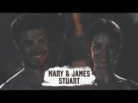 Mary & James Stuart | Can I trust you?