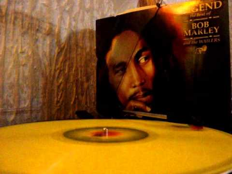 Bob Marley & The Wailers - One love/People get ready (extended vinyl) mp3