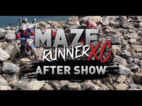 2018 Maze Runner XC Hard Enduro - Canadian Hard Enduro Aftershow