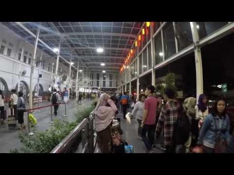 Jogjakarta! Training,Culinary and short trip