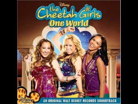 The Cheetah Girls - Dig A Little Deeper