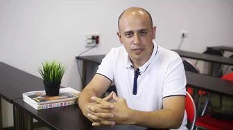 Борил Богоев - лектор на курсa Email Marketing в SoftUni Digital