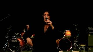 Vinny Appice Band - 01 The Mob Rules (CC 't Park, Houthalen-Oost, Belgium, 2018 05 26)