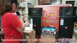 Micro không dây shure ugs9 ngon bổ rẻ chống hú tốt giá chỉ 1tr500k BH 12 tháng