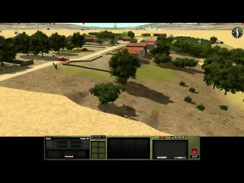 Combat Mission Fortress Italy - Discussion