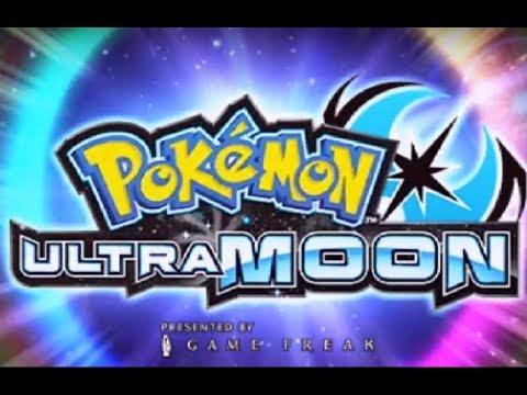 Pokémon Ultra Moon (3DS) Part 10: Route 4 & Paniola Town