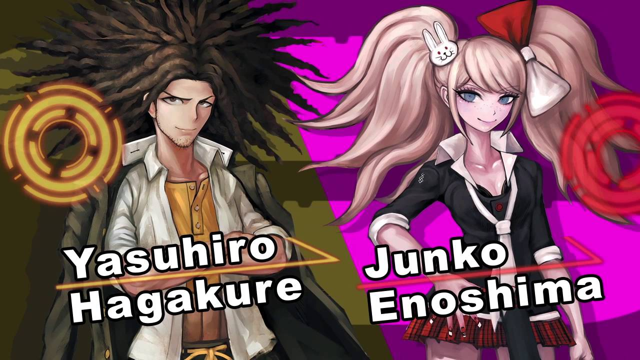 What the hell is Danganronpa?   PC Gamer