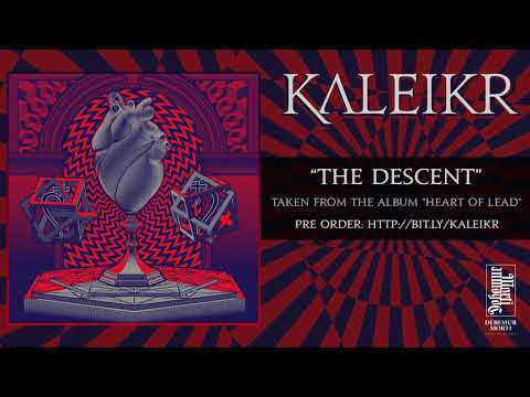 Kaleikr - The Descent Mp3