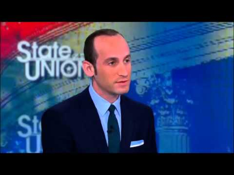 Stephen Miller on Breitbart News Daily (3/28/2016)