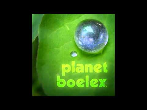 Planet Boelex - Live At Les Digitales '09 Switzerland