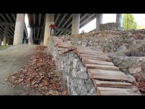 Colonnade Bike Park; Seattle Washington. The nickel tour, POV Style