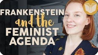 Frankenstein and Feminism [CC]