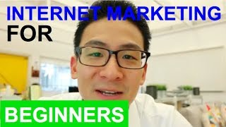You Will Learn Internet Marketing For Beginners In This Video...