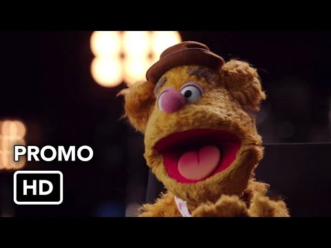 """""""The Muppets"""" - Fozzie"""