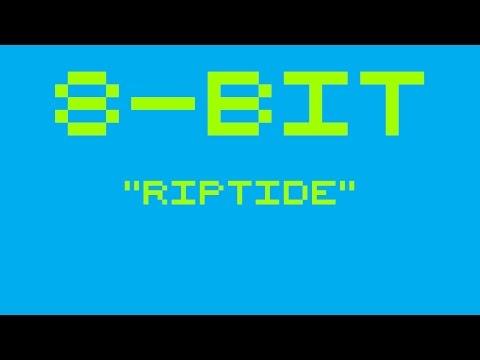 Riptide [8Bit Remix] (Tribute To Vance Joy)