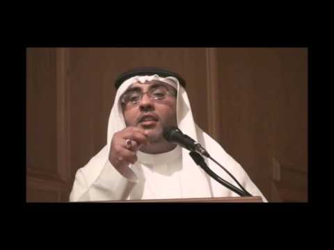 The Story of my Father   Dr. Taha Bakhsh   TEDxDarAlFikrSchool