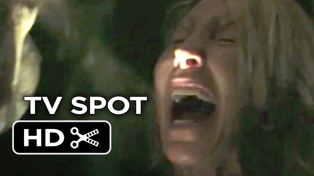 Insidious: Chapter 3 TV SPOT - Happy Halloween (2015 ...