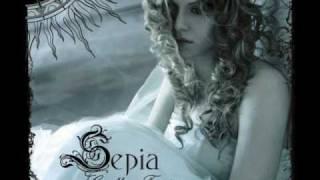 Sepia - Königin