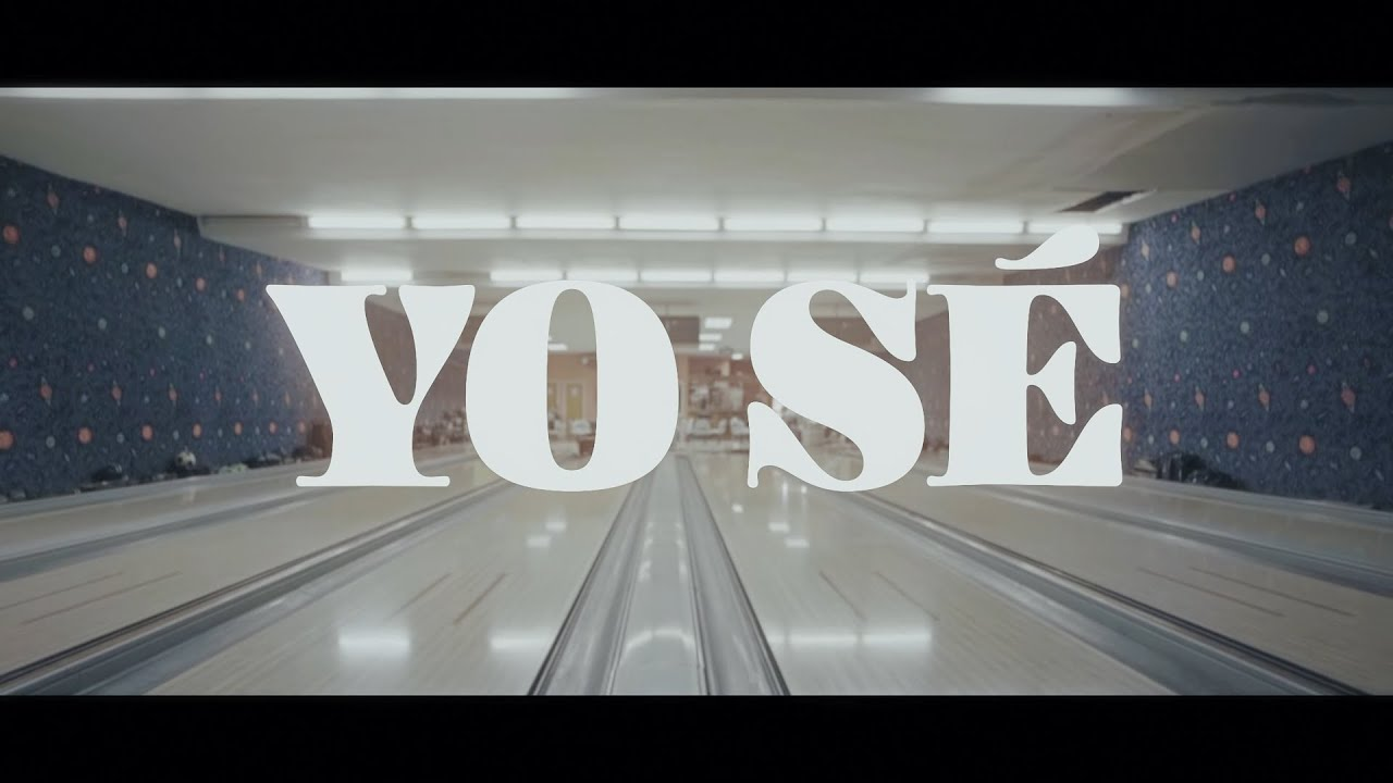 Trainer & Jambene - Yo sé (Video Oficial)