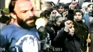 Movses Georgisyan Armenian Fedayi