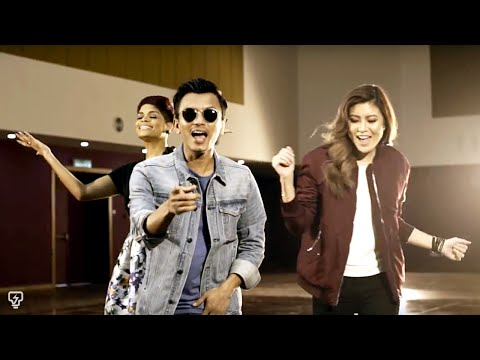 #bersatuTENAGA, IT'S FINALLY COMPLETED BECAUSE OF YOU - FAIZAL TAHIR, JACLYN VICTOR AND ELIZABETH TAN