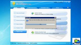 How to speed up your computer using WinUtilities Free