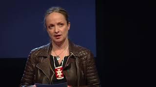 Your roots are there to help you | Rozmari De Meo | TEDxVitosha