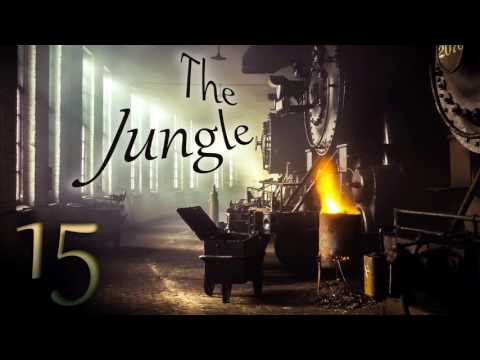 The Jungle Audiobook Chapter 15
