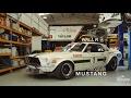 CarTorque Series 2: Pete Geoghan '67 Mustang Race Car