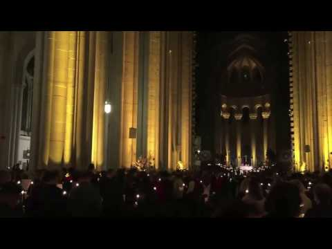 Natale 2016 - New York - Cathedral of Saint John the Divine